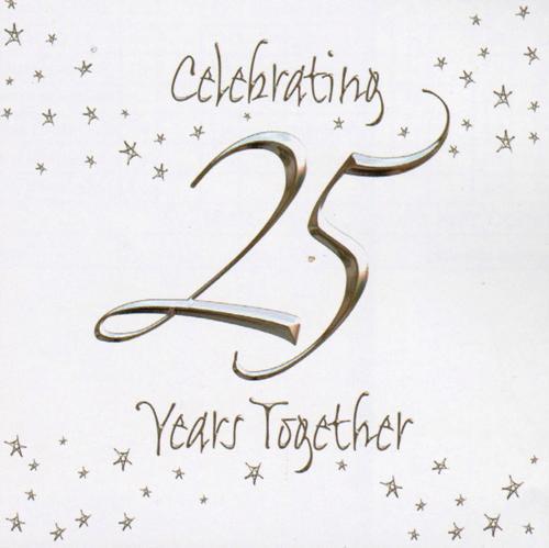 25th wedding anniversary | The Antinori Dish