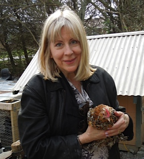 deb and chicken