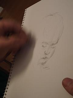 drawn theo