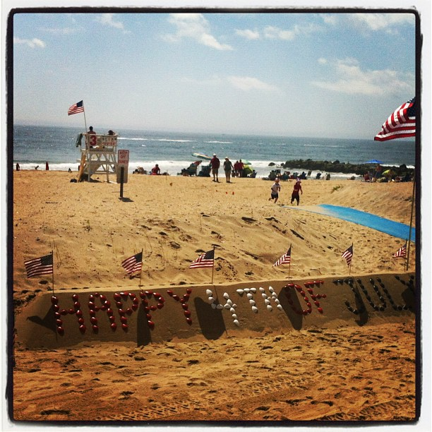 seagirt 4th